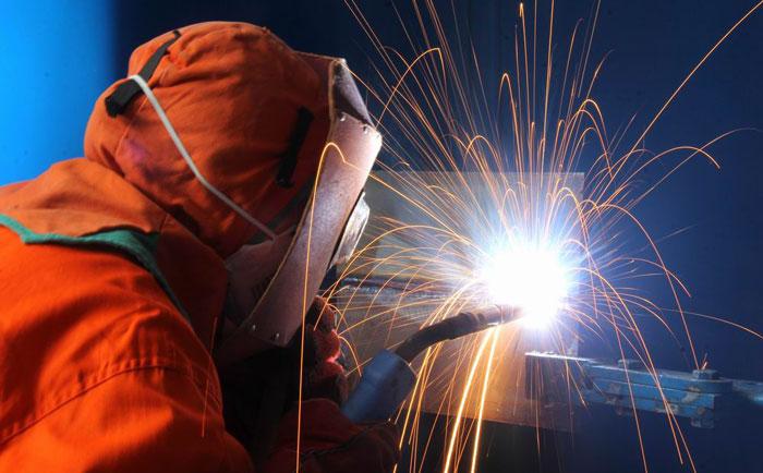 304不锈钢带焊接点为什么会生锈,该怎么解决?
