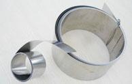 鑫发不锈钢带生产厂家  为您简介不锈钢工艺