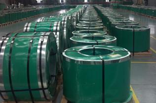 找不锈钢带生产厂家 上海国企赞鑫发金属杠杠滴