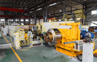 鑫发金属:浅析控制冷轧带钢出现折皱的措施