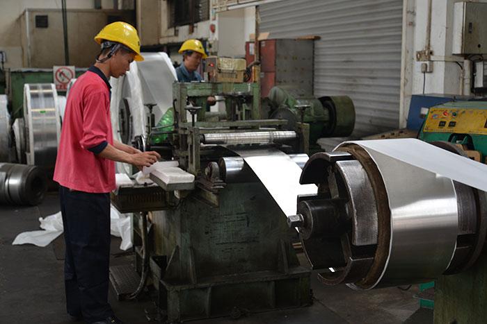 【鑫发百科】你知道怎么分辨不锈钢材质吗?