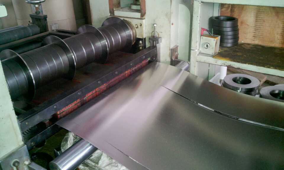 常见的5种,304不锈钢带应用范围