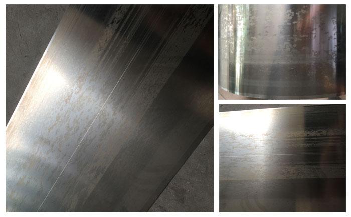 不锈钢表面腐蚀的原因