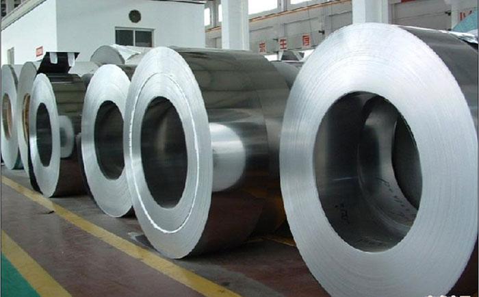 镍元素对不锈钢的影响