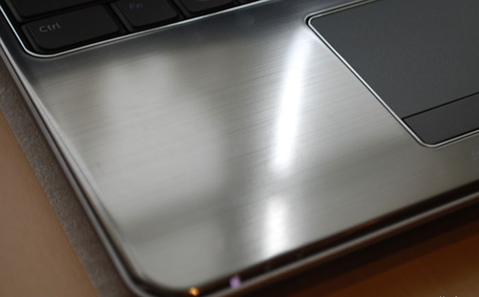 不锈钢表面加工处理之拉丝工艺
