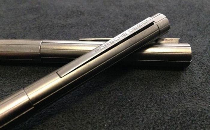 鑫发钢带,高逼格钢笔的选择