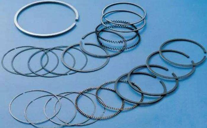 活塞环膨胀圈钢带,首选SUS301精密不锈钢带