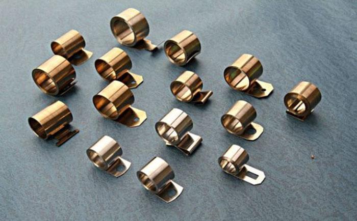 鑫发金属,您身边的弹簧发条钢带供主应商