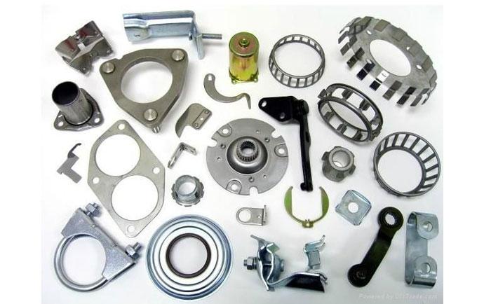 鑫发金属为您解决钢带冲压件变形问题