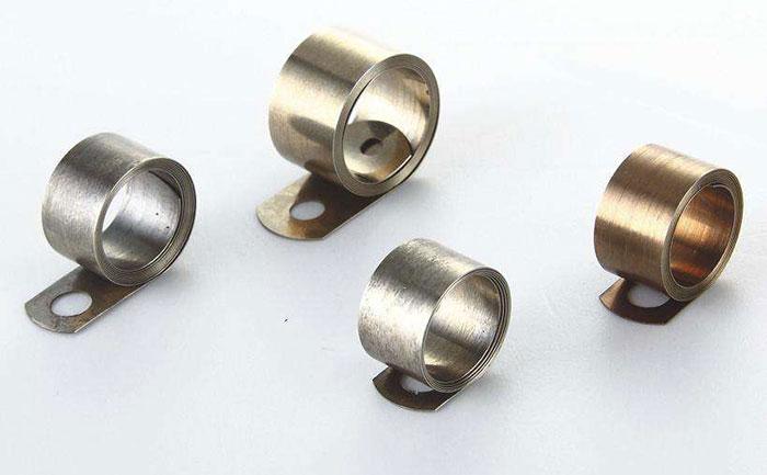 鑫发精密弹簧钢,弹簧行业的领先选材