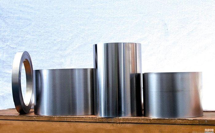 304不锈钢带和316不锈钢带主要区别