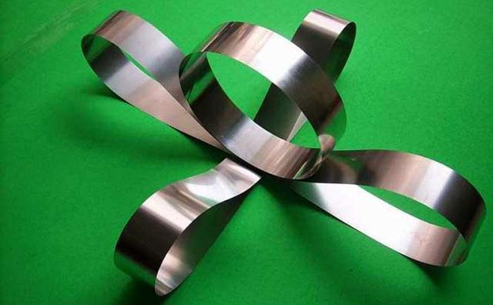 不锈钢带硬度单位和表示方法