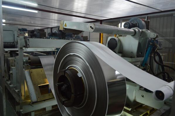 为什么说鑫发金属是最好的不锈钢材料有限公司